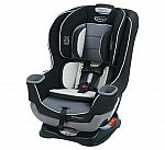 Graco Baby Extend2Fit Convertible Car Seat $128