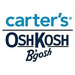 (Today Online Only) Carters / Oshkosh Clearance from $2.99
