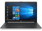 HP 15t FHD Laptop (i7-1065G7 8GB 1TB SSD MX250) $674