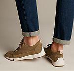 Clarks Men's Tri Spark Shoes $50