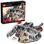 LEGO Movie Rex's Rexplorer! 70835 $75 (Org $120) & More