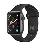 Apple Watch Series 4 GPS - 44mm $329, (GPS + Cellular - 40mm) $399 & More  (Save $100)