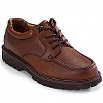 Dockers Glacier Mens Casual Leather Shoes $28