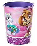 American Greetings Paw Patrol Plastic Party Cup, 16 oz $0.10