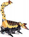 Kamigami Scarrax Robot $9.98 (80% Off)