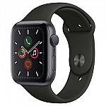 Apple Watch 5 40mm $385 44mm $415