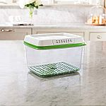 Rubbermaid FreshWorks Produce Storage Container (Large-17.3 Cups) $8.48 (Org $16)