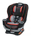Graco Extend2Fit Convertible Car Seat (Solar) $120