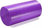 Yes4All Premium High Density PE 12'' Foam Roller $7.99