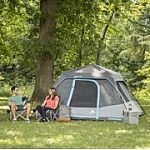 Ozark Trail 6-Person Dark Rest Instant Cabin Tent $79