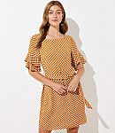 LOFT - 50% Off Dresses, 40% Off Your Purchase