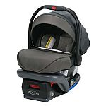 Graco Snugride snuglock 35 platinum XT Infant Car Seat $140 (org $250)