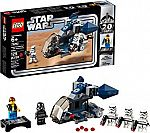LEGO Star Wars Imperial Dropship 75262 (2019 New Edition) $12 (org $20)