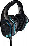 Logitech G633 Artemis Spectrum Gaming Headset $50 (Org $150) & More