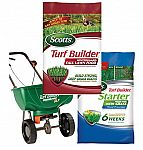 Up to 58% Off Fall Lawn Care Sale