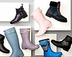Hunter Shoes from $50 (Up to 50% Off)