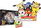 Up to 50% off select Pokémon collectibles and L.O.L. Surprise! toys and dolls.