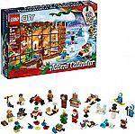 LEGO City or Friends Advent Calendar 60235 Building Kit, New 2019 $23.99 and more
