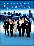Friends: The Complete Series 25th Anniversary: $30 (iTunes)