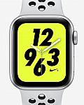 Apple Watch Nike+ Series 4 GPS Smartwatch (40mm) w/ Nike Band $319