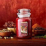 Yankee Candle Large Jar Candle from $9.98 (Up to 60% off)