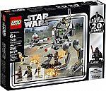 LEGO Star Wars Clone Scout Walker 72651 $18