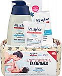 Aquaphor Welcome Baby Gift Set $15 or Less