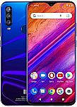 "BLU G9 Pro -6.3"" Full HD Smartphone with Triple Main Camera $179.99"
