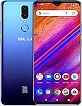 "BLU G9-6.3"" HD+ Infinity Display Smartphone, 64GB+4GB RAM $139.99"