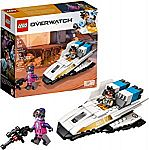 LEGO Overwatch Tracer & Widowmaker Building Kit (75970) $9 and more