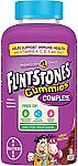 180 Ct Flintstones Gummies Children's Multivitamins $7.61