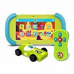 "PBS Kids Playtime Pad 7"" HD Kid-Safe Tablet + PBS KIDS HDMI Streaming TV Stick Plug & Play $40.52"