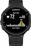 Garmin Forerunner 235 GPS Running Watch $150