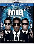 Men in Black 3 (Three Disc Combo: Blu-ray 3D / Blu-ray / DVD) $9.66