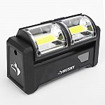 Husky 500 Lumens LED Dual-Panel Utility Light $7.88 (Org $14.88)