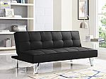 Serta Chelsea 3-Seat Multi-function Upholstery Fabric Sofa $117