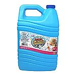 128oz Imperial Miracle Bubbles Bubble Solution $5.67 (Org $20)