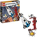 LEGO Overwatch Watchpoint: Gibraltar 75975 Building Kit, 2019 (730 Pieces) $63