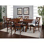 Charleston 7-Piece Dining Set by Abbyson Living $699