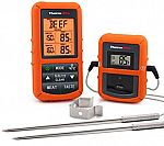 ThermoPro TP20 Wireless Remote Digital Cooking Food Meat Thermometer - $0.42