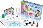 Crayola Arctic Color Chemistry Set for Kids, Steam/Stem Activities $15 (Was $25)