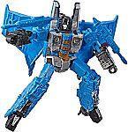 Transformers Cybertron Voyager WFC-S39 Thundercracker Action Figure $15 (orig. $30)