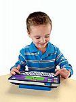 Fisher-Price Fun-2-Learn Smart Tablet $12