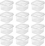 12-Pack Sterilite Flip Top Containers $6