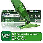 Swiffer Sweep and Vac Vacuum Cleaner $28.85 (Org $42)