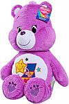 "Care Bears International Jumbo Plush Surprise 21"" Bear $11 (orig. $25)"