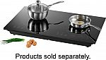 """Insignia 24"""" Electric Induction Cooktop $90 (org $190) + Free Shipping"""