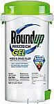 RoundUp Precision Gel Weed & Grass Killer (5 OZ) $2 (Reg. $11)