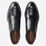Allen Edmonds - up to 70% off Warehouse sale: Driggs Chukka Boot $120, Tupelo Cap-Toe Oxford $120 and more