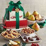 Tower of Treats Signature Holiday Gift $20 (orig. $45) + Free Shipping